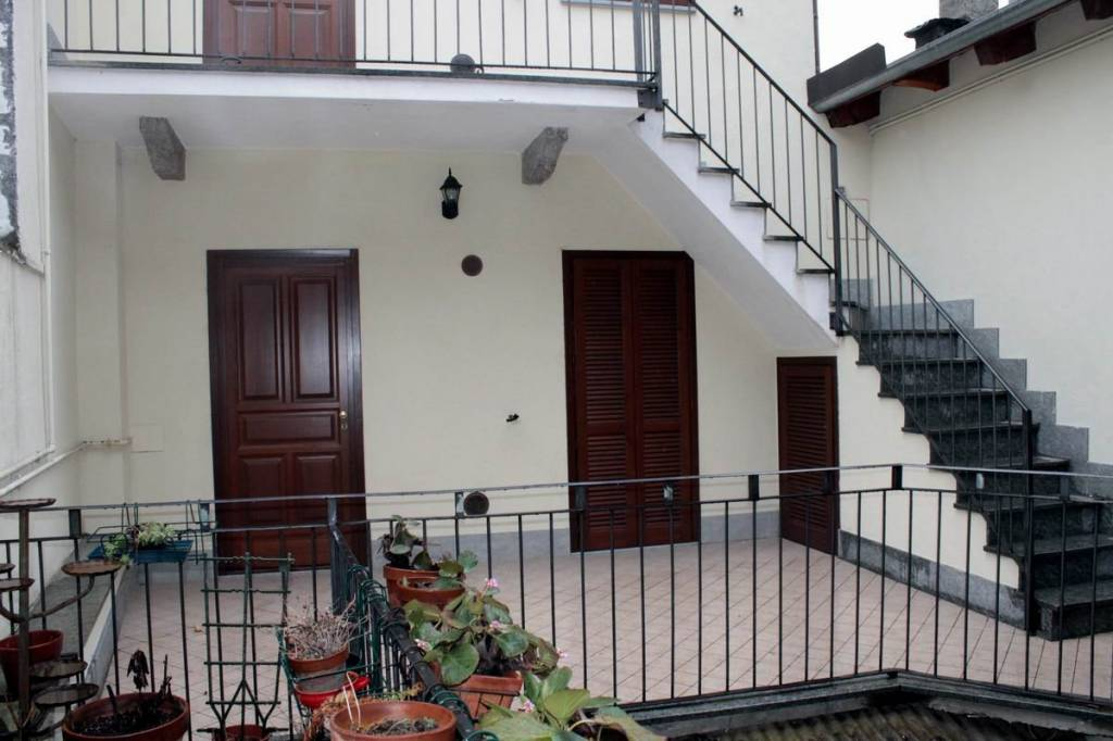 Appartamento arredato in vendita Rif. 5394325