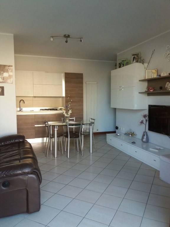 Appartamento in vendita a Saludecio, 3 locali, prezzo € 107.000 | PortaleAgenzieImmobiliari.it