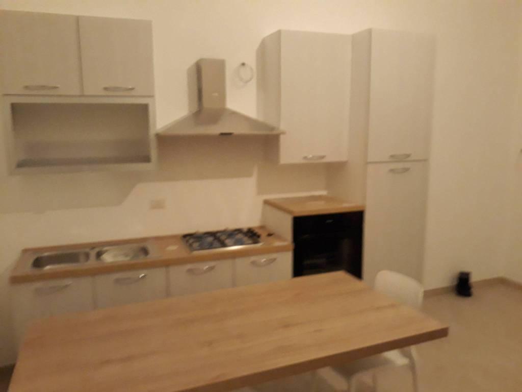 Appartamento arredato in affitto Rif. 9269606
