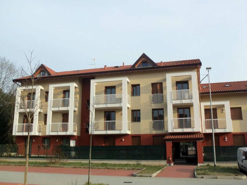 Appartamento in Vendita a Marnate