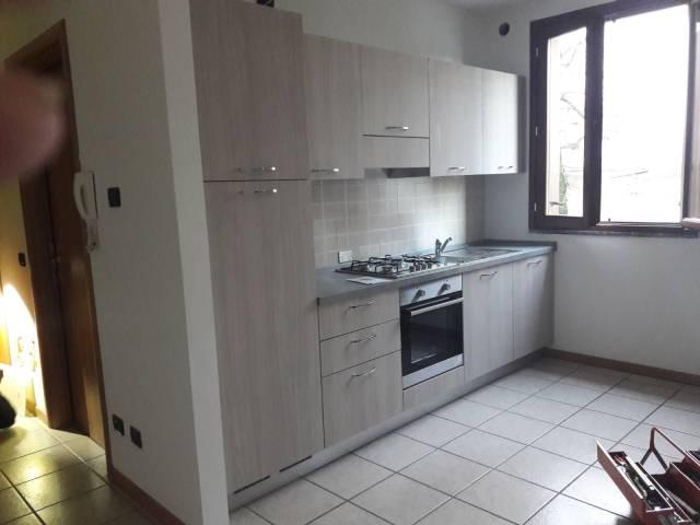 Appartamento bilocale in affitto a Capralba (CR)