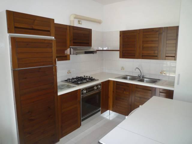Appartamento trilocale in affitto a Traona (SO)