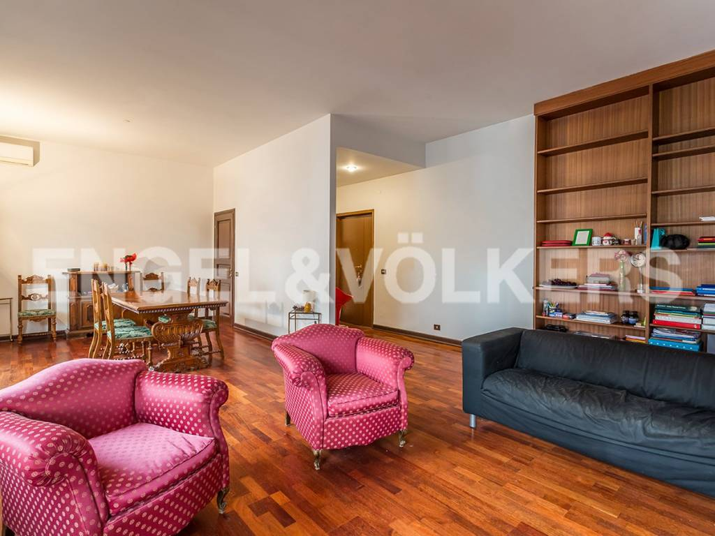 Appartamento in Vendita a Roma 32 Trionfale / Montemario: 5 locali, 140 mq