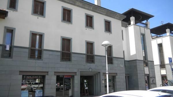 Affitto bilocale Seriate Via Venezian