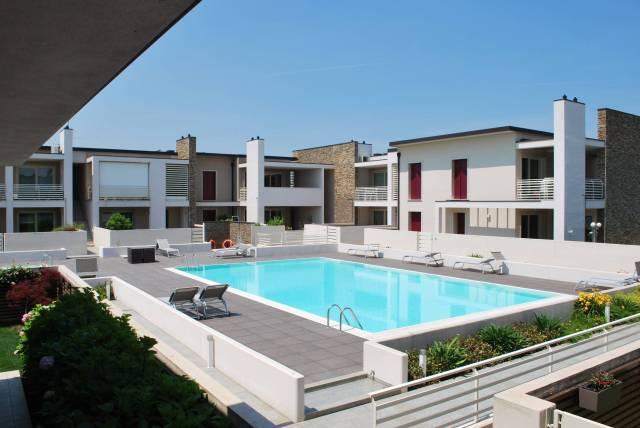 peschiera del garda vendita quart:  global service immobiliare s.r.l.