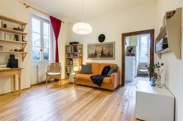 Appartamento bilocale in vendita a Bellano (LC)