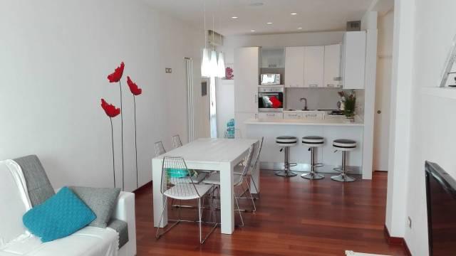 Appartamento in Vendita a Rimini Centro: 5 locali, 90 mq