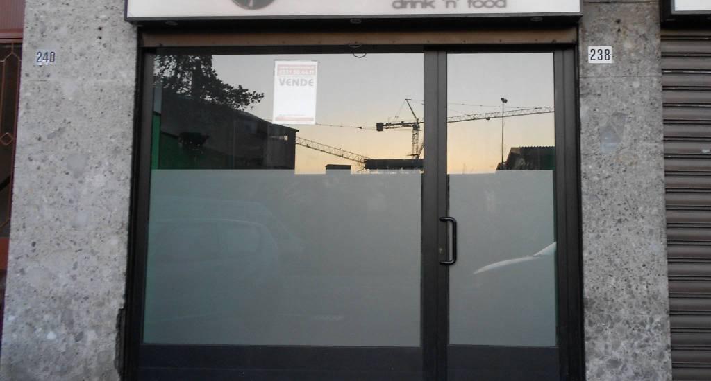 Negozio / Locale in vendita a Legnano, 1 locali, prezzo € 72.000 | CambioCasa.it