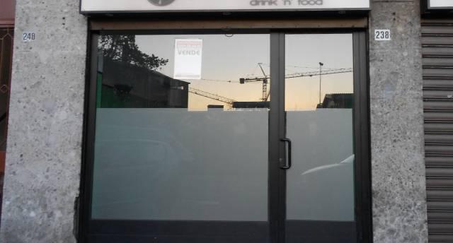 Negozio / Locale in vendita a Legnano, 1 locali, prezzo € 87.000   CambioCasa.it