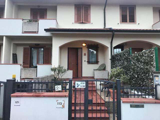 Villetta in Vendita a Perugia Periferia: 5 locali, 210 mq