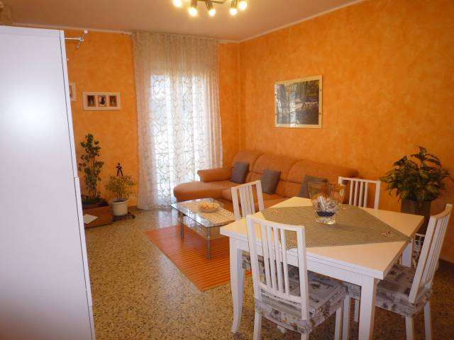 Appartamento quadrilocale in vendita a Talamona (SO)