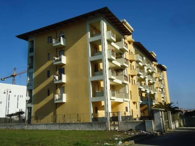 Appartamento quadrilocale in affitto a Vibo Valentia (VV)