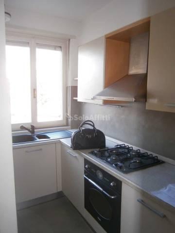 Appartamento trilocale in affitto a Aosta (AO)