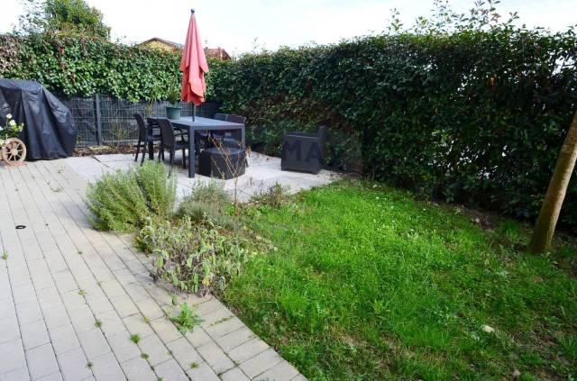 Appartamento bilocale in vendita a Villafranca Padovana (PD)