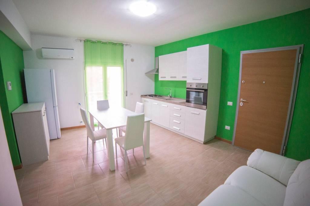 Appartamento in vendita a Balestrate, 3 locali, prezzo € 104.900 | CambioCasa.it