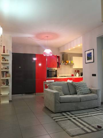 Appartamento in Vendita a Asti Periferia Ovest: 4 locali, 98 mq