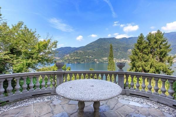 Villa in vendita a Blevio, 17 locali, prezzo € 6.800.000 | PortaleAgenzieImmobiliari.it