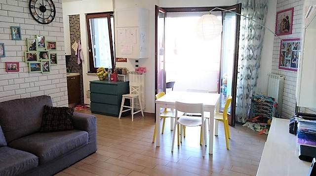 Appartamento trilocale in vendita a Montesilvano (PE)