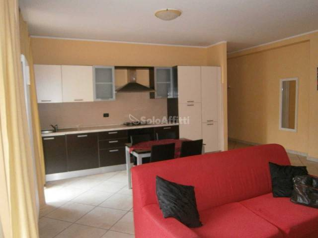 Appartamento bilocale in affitto a Aosta (AO)