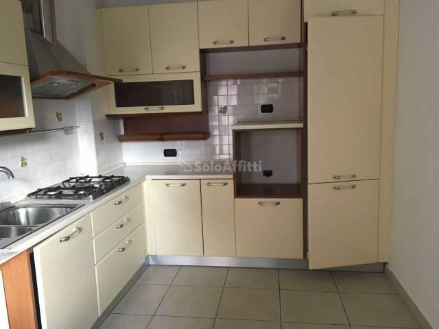 Appartamento 6 locali in affitto a Aosta (AO)