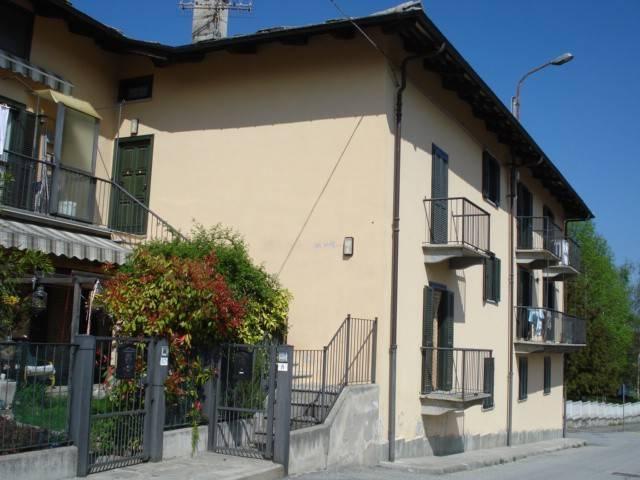 Appartamento in vendita a Luserna San Giovanni, 2 locali, prezzo € 58.000 | CambioCasa.it