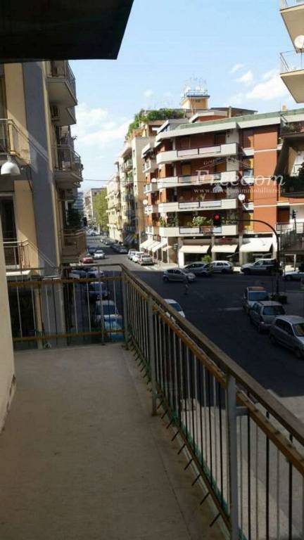 Appartamento in Vendita a Catania Centro:  3 locali, 100 mq  - Foto 1