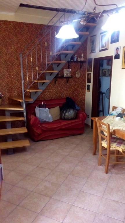 Appartamento in ottime condizioni in vendita Rif. 5400684