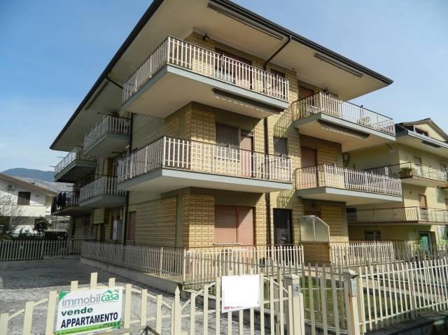 Appartamento in ottime condizioni in vendita Rif. 5387085
