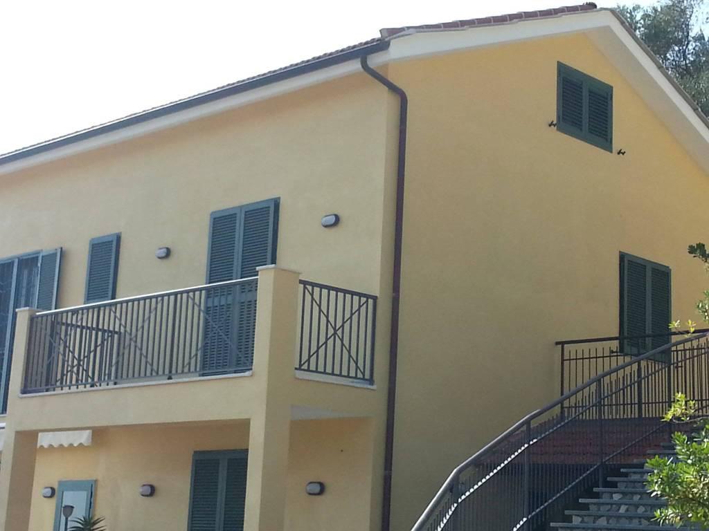 Trilocale in nuova costruzione nella Riviera Ligure - Golf