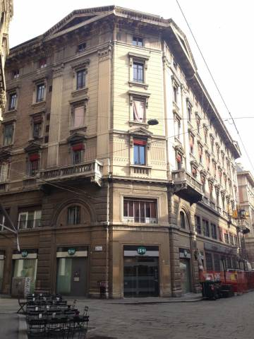 Appartamento in Vendita a Bologna Centro: 1 locali, 37 mq