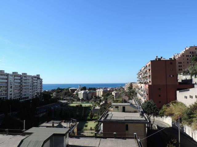 Immobile Residenziale in Affitto a Genova  in zona Periferia Est