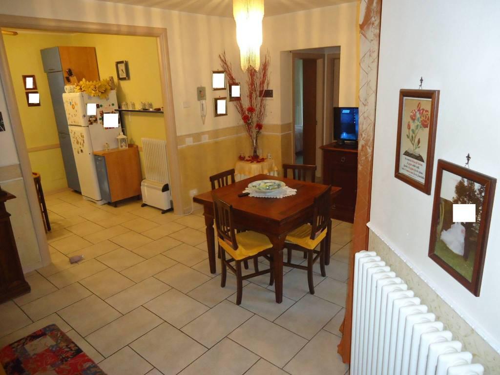 Appartamento in vendita a San Prospero, 4 locali, prezzo € 129.000 | CambioCasa.it