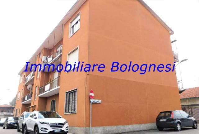 Appartamento in vendita a Samarate, 3 locali, prezzo € 45.000 | CambioCasa.it