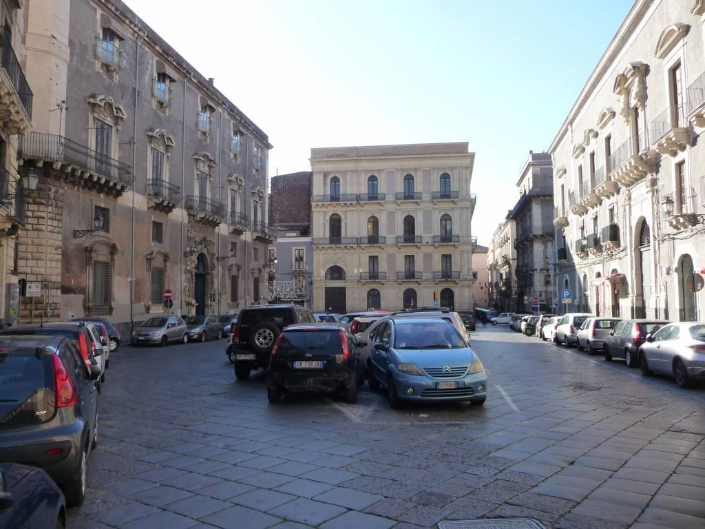 Bottega San Michele/piazza Manganelli Rif. 8846042