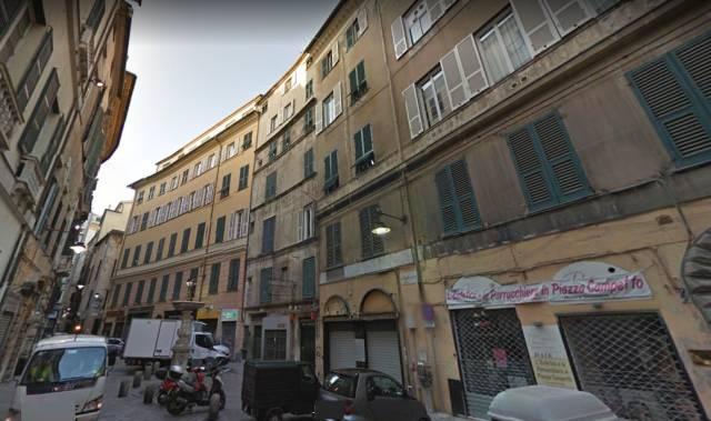 Foto 1 di Palazzo / Stabile Genova