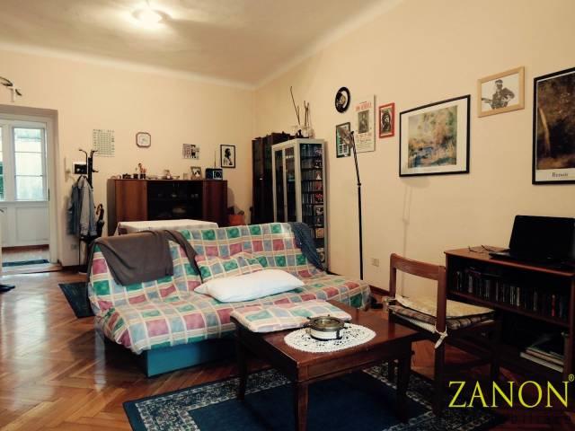 Appartamento GORIZIA vendita   della Vittoria Zanon L'immobiliare Srl