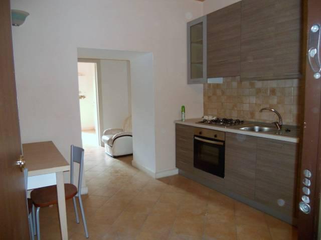 Appartamento trilocale in affitto a Vibo Valentia (VV)