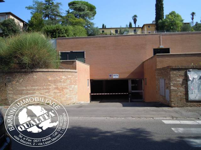 "Vendesi Garage a Siena ""ESCLUSIVA"" Rif. 5307151"