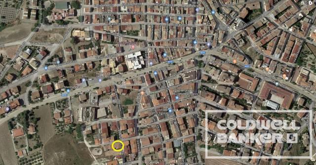 Appartamento 5 locali in vendita a Pietraperzia (EN)