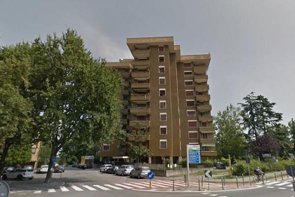 Appartamento in vendita a Vercelli, 3 locali, prezzo € 32.000 | CambioCasa.it