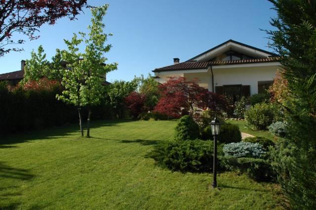 Villa in vendita via Monte Cuneo Avigliana