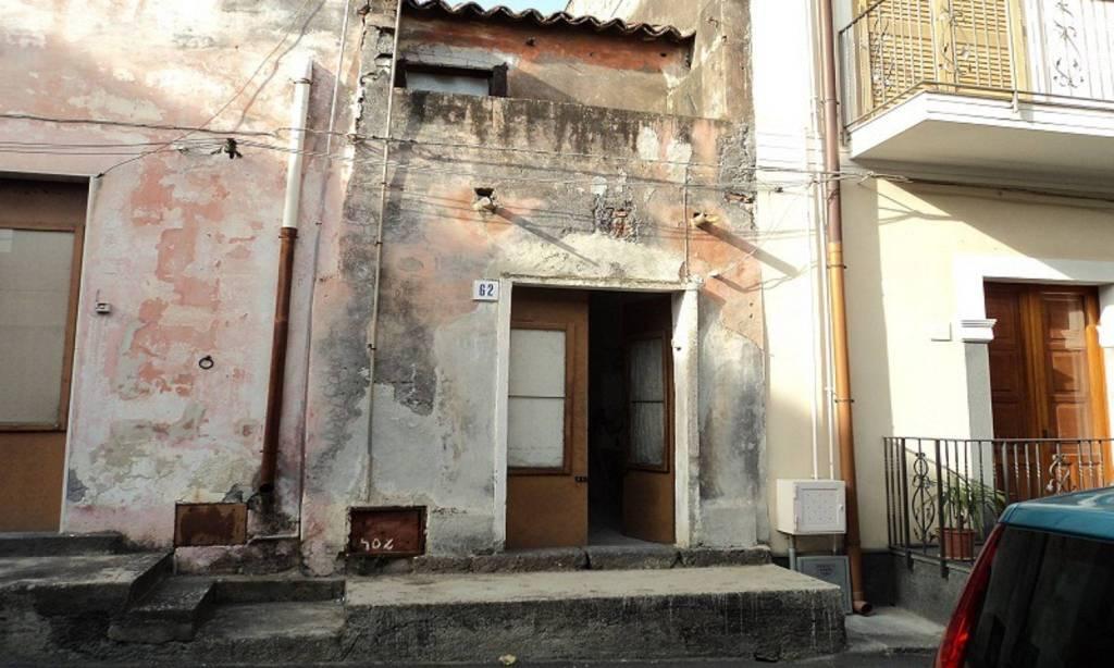 Appartamento in Vendita a Misterbianco Centro:  5 locali, 160 mq  - Foto 1