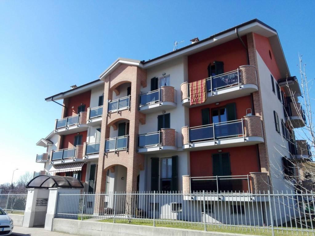 Appartamento in vendita a Racconigi, 6 locali, prezzo € 229.000 | CambioCasa.it