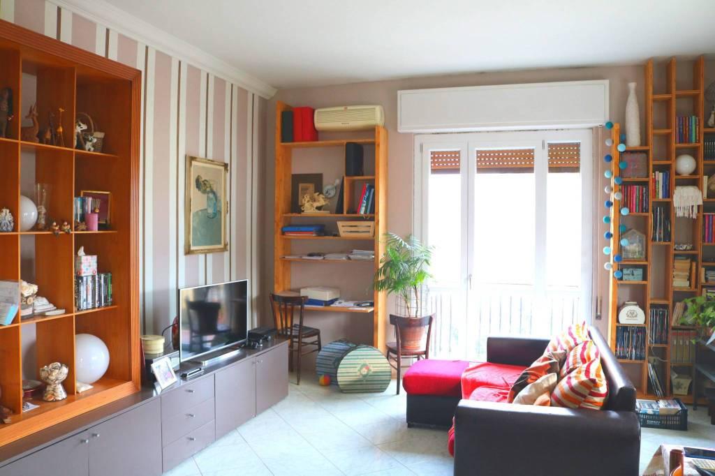 Appartamento in vendita a Montirone, 3 locali, prezzo € 107.000 | CambioCasa.it