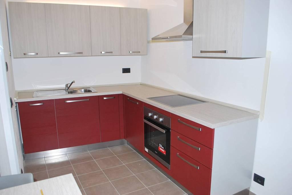 Appartamento in affitto a Monticello d'Alba, 2 locali, prezzo € 430 | CambioCasa.it