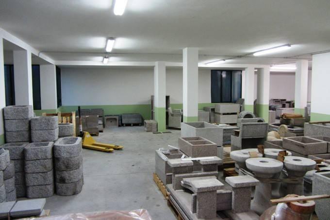 Magazzino in vendita a Zogno, 1 locali, prezzo € 160.000 | PortaleAgenzieImmobiliari.it