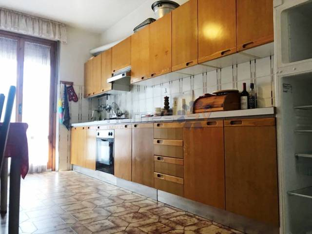 Appartamento quadrilocale in vendita a Porto San Giorgio (FM)