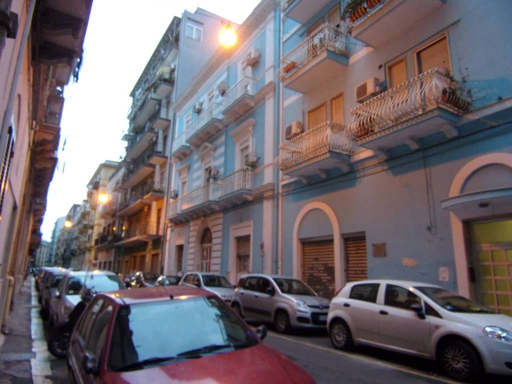 Appartamento in via Temenide 50