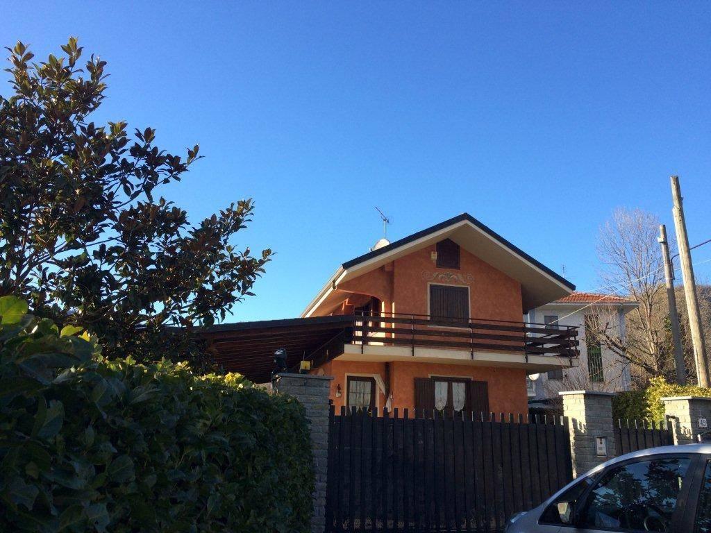 Foto 1 di Villa Coassolo Torinese