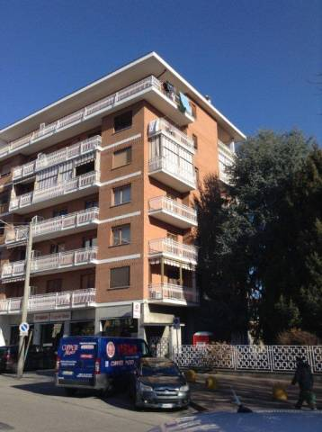 Appartamento in ottime condizioni in vendita Rif. 7316780